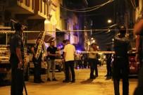 ADEM YıLDıZ - Komşuların otopark kavgası kanlı bitti: 3 ölü, 5 yaralı