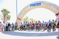 SPOR MÜSABAKASI - Meram Dağ Bisikleti Maraton Türkiye Şampiyonası'na Ev Sahipliği Yaptı