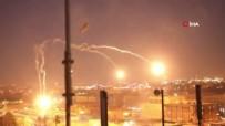 HIZBULLAH - ABD Helikopterleri, Bağdat Büyükelçiliği Üzerinde Uçuş Yaptı