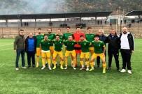 METİN ORAL - Altınova'da Hedef BAL Ligi