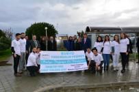 HÜSEYIN ÖNER - Burhaniye'de Üniversiteli Gençler 37 Farklı Projeye İmza Attı
