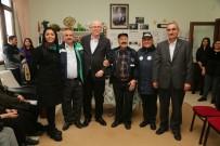 KAHKAHA - Koca Çınarlar 'Cibali Karakolu' Oyunu İle Yeni Yıla Girdi