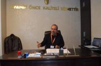 PSİKİYATRİ UZMANI - Özel Tatvan Can Hastanesi, 2019 Yılı Faaliyet Raporunu Açıkladı