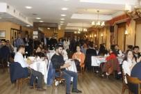 EMPOZE - Stajyer Avukatlar, Mersin Barosunun Yılbaşı Etkinliğinde Buluştu