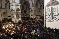 EMPOZE - Ulucami'ye Yeni Yıl Akını