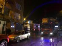 CEBRAIL - Yeni Yılda İtfaiyecilerin Yangın Mesaisi