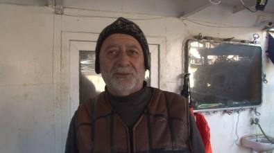 3 Balıkçıyı Kurtaran Kaptan Konuştu