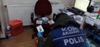 ELEKTRONİK SİGARA - Aksaray'da Kaçak Elektronik Sigara Operasyonu
