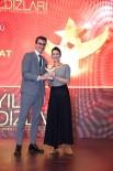 YıLDıZ TEKNIK ÜNIVERSITESI - 'Altınyıldız Classics Yılın Yıldızları Ödülleri' Sahiplerini Buldu