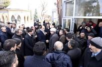 MEHMET GENÇ - Başkan Altay, Karayolları Camisi'nde Vatandaşlarla Buluştu