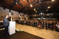PSİKİYATRİ UZMANI - Büyükşehir'den 'Ekran Bağımlığı' Çalıştayı