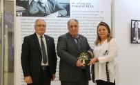 MIMAR SINAN GÜZEL SANATLAR ÜNIVERSITESI - Cemal Süreya Ölümünün 30'Uncu Yılında Maltepe'de Anıldı