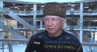 Deprem Uzmanı Prof. Dr. Şener Üşümezsoy  Açıklaması 'Kanal İstanbul, Depremi Tetiklemez'