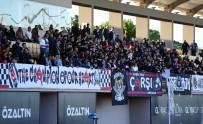 KENDİ KALESİNE - Hazırlık Maçı Açıklaması Beşiktaş Açıklaması 2 - Altınordu Açıklaması 2
