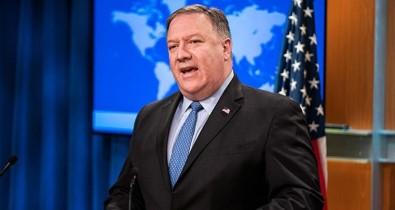 'İran Yasadışı Uygulamalara Devam Ederse Yaptırımlara Devam Edeceğiz'