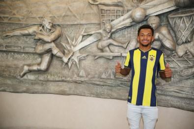 Jailson Açıklaması 'Fenerbahçe'de Kalmak İstiyorum'