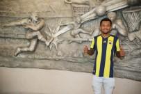 MARSILYA - Jailson Açıklaması 'Fenerbahçe'de Kalmak İstiyorum'