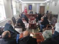 MÜFTÜ VEKİLİ - Kağızman'da Barış Toplantısı