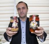 PROPOLIS - Kilogramı Bin TL'den Satılan Anzer Balı'nın Bu Yıl Ki Üretiminin Yüzde 70'İ Satıldı