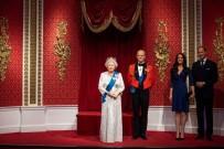 PRENS HARRY - Madame Tussauds Müzesi Prens Harry Ve Markle'ın Heykellerini Kaldırdı