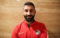 SÜLEYMAN OLGUN - Süleyman Olgun Açıklaması 'Ligin İkinci Yarısında 17 Tane Final Maçımız Var'