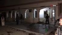 KORDON - Camiye korkunç saldırı: 15 ölü, 20 yaralı