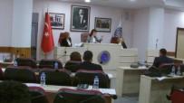 KOMİSYON RAPORU - Seyhan'da Komisyon Krizi