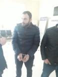 Taksici Cinayeti Faili Gürcistan'da Yakalandı