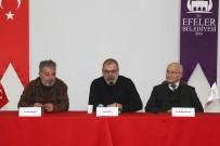 FARUK GÜNAY - 'Tiyatro Ve Toplum' Paneline Yoğun İlgi