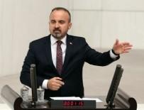 BÜLENT TURAN - 100 belediye başkanı AK Parti'ye geçecek!