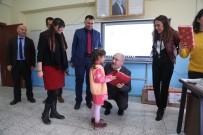 YENI YıL - Alışan Çalışanları Tunceli'ye Mutluluk Taşıdı