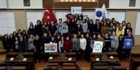 MUAMMER GÜLER - Başkan Ataç Öğrencilere Remourban'ı Anlattı