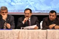 Başkan Demir Açıklaması 'İlçeleri İle Birlikte Kalkınan Ve Büyüyen Bir Samsun Oluşturacağız'