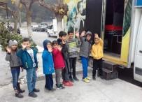 FİLM GÖSTERİMİ - Bucalı Öğrencilere '12 Boyutlu' Moral