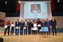 ZEKİ MÜREN - Bursa Zeki Müren Güzel Sanatlar Lisesi Ödüllere Doymuyor