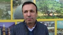 BÜYÜK ÇAMLıCA - Cumhurbaşkanı Erdoğan tabutuna omuz vermişti! Kim olduğu ortaya çıktı