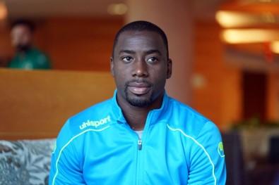 Djalma Campos Açıklaması 'Yabancı Futbolcu Olunca Kalite Fazla Oluyor'
