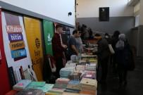 ZÜLFÜ LİVANELİ - Edebiyatın Kalbi Kartal'da Atıyor
