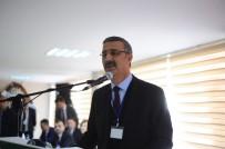 KADIR AYDıN - FİSKOBİRLİK Yönetim Kurulu Başkanı Lütfi Bayraktar Açıklaması 'Bu Kurum Artık Yola Çıktı'