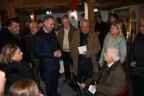 ALINUR AKTAŞ - İnegöl Belediyesi 150. Yaşını Kutluyor