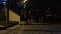 RUHSATSIZ SİLAH - İzmir'de Zehir Tacirlerine Darbe Açıklaması 10 Kişi Tutuklandı