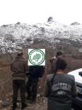 DEMİRKAZIK - Kaçak Avcılara Ceza Yağdı