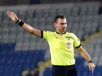HAKAN YEMIŞKEN - Kayserispor-Fenerbahçe Maçının Hakemi Aydınlı Bahattin Şimşek Oldu