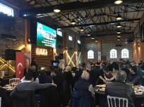 AHMET TÜRK - Kdz. Ereğli TSO İnşaat Sektörünün Sorunlarını Masaya Yatırdı