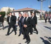 AHMET SALIH DAL - Milli Eğitim Bakanı Selçuk Kilis'te Eğitim Alanlarını Gezdi