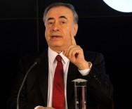 GALATASARAY BAŞKANı - Mustafa Cengiz Açıklaması 'Yapılandırma Anlaşması Yaraya Merhem Oldu'