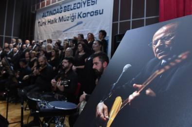 Neşet Ertaş Türküleri Altındağ'da
