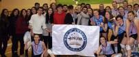 VOLEYBOL TAKIMI - Nova'da Üç Kupa Bir Arada