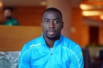 DÜŞÜNÜR - Djalma Campos Açıklaması 'Yabancı Futbolcu Olunca Kalite Fazla Oluyor'