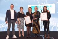 SABİHA GÖKÇEN HAVALİMANI - Sabiha Gökçen Havalimanı'na İki Ödül Birden